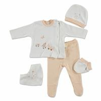 Cute Dreams Newborn Hospital Pack 5 pcs