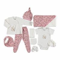 Hello Animal Newborn Hospital Pack 10 pcs