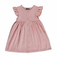 Summer Baby Girl Strawberry Supreme Dress