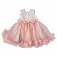 Summer Tulle Baby Girl Dress