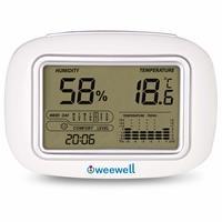 WHM140 Nem ve Sıcaklık Ölçer