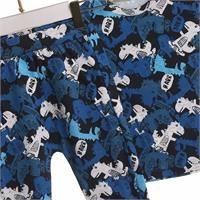 Interlock Skateboarding Dino Baby Pyjamas Set