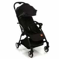 Pixel Baby Stroller