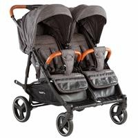 Connect Twin Baby Stroller