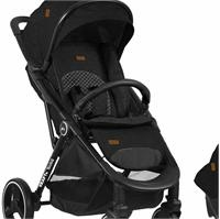 Solid Travel System Baby Stroller
