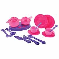 Princess Maya and Friends Kitchen Set