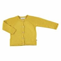 Baby Girl Knit Cardigan
