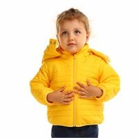 Puffer Kids Coat Jacket with Hoodie 2020 Winter