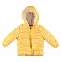 Baby Boy Lightning Water Repellent Coat