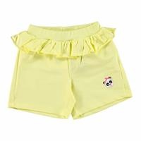 Ballon Panda Baby Ruffled Short