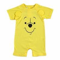 Yaz Erkek Bebek Winnie The Pooh Barbatöz