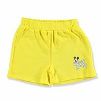 Summer Baby Boy Mickey Mouse Short