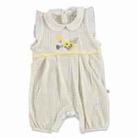 Summer Baby Girl Leyd Supreme Jumpsuit