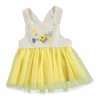 Summer Baby Girl Leyd Supreme Dress