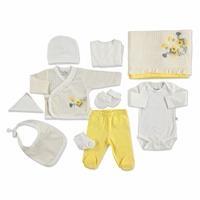 Leyd Newborn Hospital Pack 10 pcs