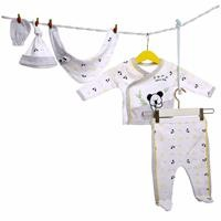 Summer Baby Boy Cute Koala Newborn Hospital Pack 5 pcs