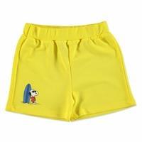 Summer Baby Boy Snoopy Short