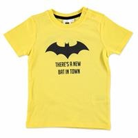 Summer Baby Boy Batman T-shirt