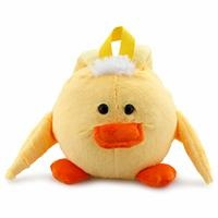 Plumpy Duck Plush Baby Backpack Bag