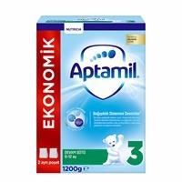Aptamil 3 Baby Follow-on Milk 1200 gr