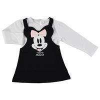 Minnie Mouse Licensed Jumper Sweatshirt Set
