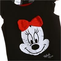 Minnie Mouse Headband Jumpsuit Set