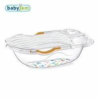 Towel Baby Bath Net White