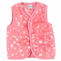 Winter Snaps Baby Polar Vest