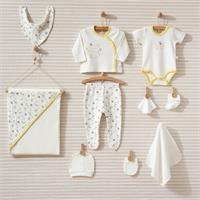 Butterfly Newborn Baby Hospital Pack 10 pcs