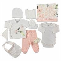 Supreme Newborn Hospital Pack 10 pcs