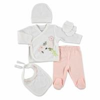 Supreme Newborn Hospital Pack 5 pcs