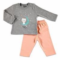 Basic Baby Pyjama Set