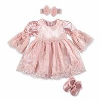 Baby Girl Special Day Set