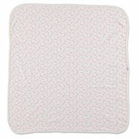 Star Patterned Multipurpose Baby Blanket