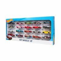 Car 20 pcs Set