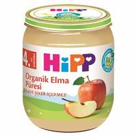 Organic Apple Mashed 125 g