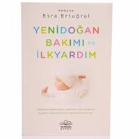Nurse Esra Ertuğrul Newborn Care and First Aid