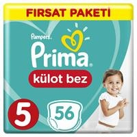 Baby Diapers Size 5 Junior Advantage Pack 11-18 kg 54 pcs
