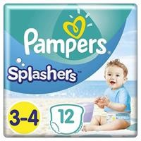 Swim Baby Diapers Size 3 Midi Pack 6-11 kg 12 pcs
