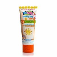 Truly Natural Everyday SPF 30+ Baby Sun Protection