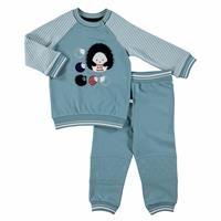 Joy Baby Sweatshirt Trousers 2 pcs