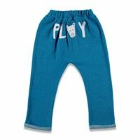 Play with Me Baby Tracksuit Bottom
