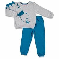 Play with Me Baby Tracksuit Set