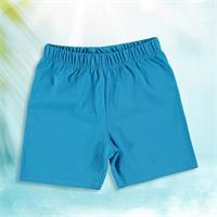 Baby Boy Basic Shorts