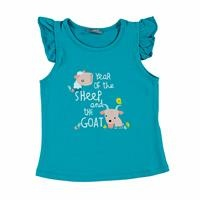 Little Sheep Supreme Baby Tshirt