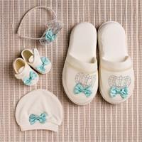 Royal Postpartum Set