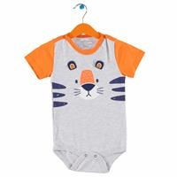 Baby Boy Bodysuit