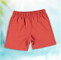 Summer Baby Boy Basic Short