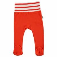 Summer Baby Striped Supreme Pants