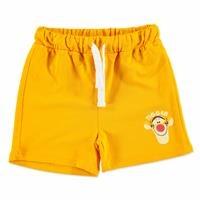 Summer Baby Boy Winnie The Pooh Short